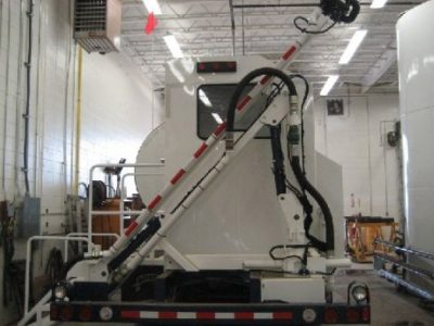 Wash Truck3