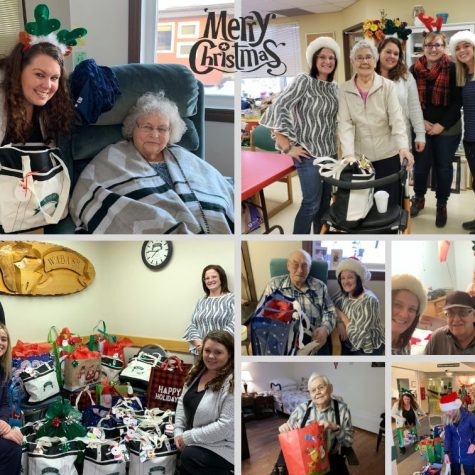 Santa for Seniors 2018