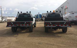Truck Decks Flat Deck