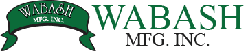 Wabash Mfg. Inc. Logo