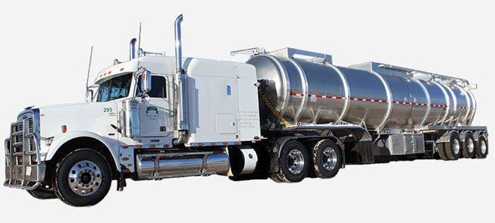 Tridem Tankers